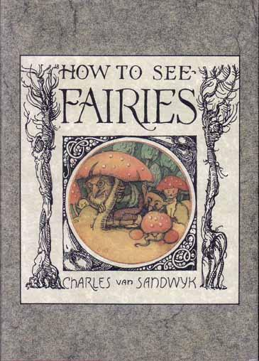 how to see fairies