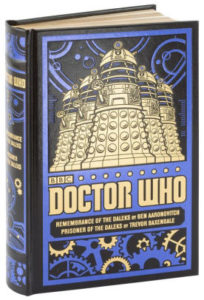 BN dr who dalek book