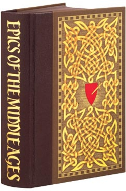 FS Epics of the Middle Ages – beautifulbooks.info