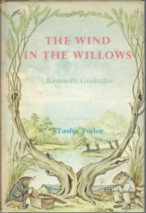 Junior Deluxe Editions The Wind in the Willows DJ