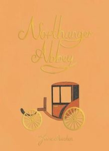 wordsworth austen northanger abbey