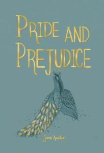 wordsworth austen pride prejudice