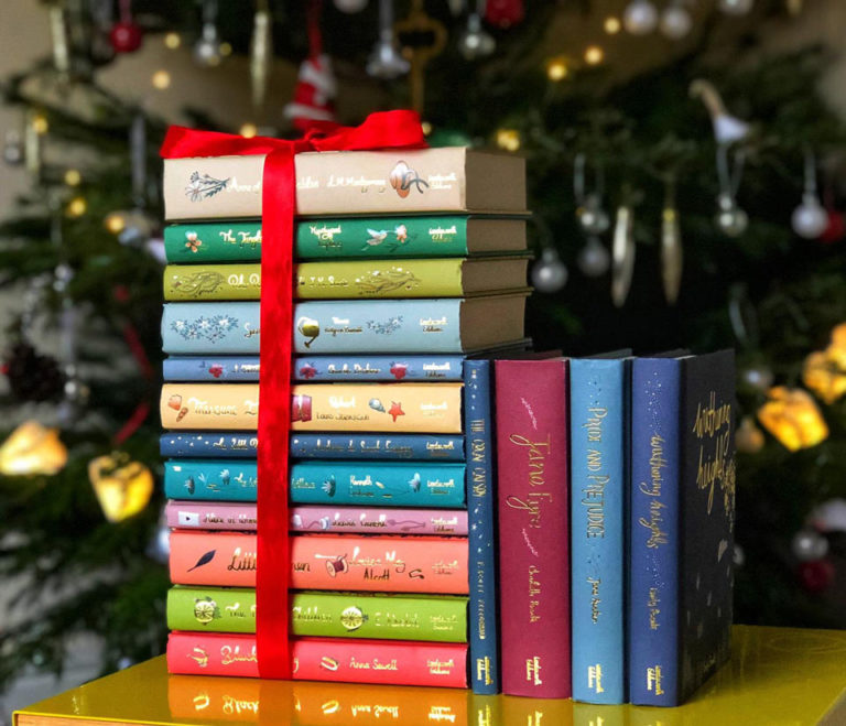 wordsworth christmas collection
