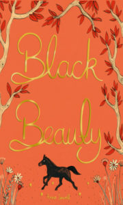 wordsworth collectors editions black beauty by anna sewell