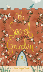 wordsworth collectors editions secret garden by frances hodgson burnett