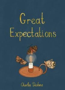 wordsworth dickens great expectations