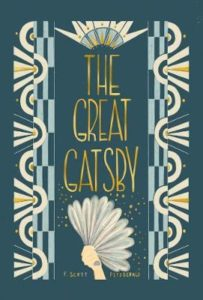 wordsworth fitzgerald great gatsby
