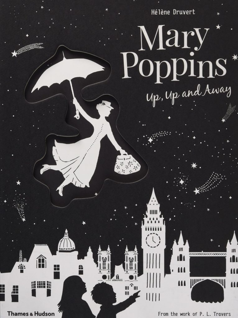 helene druvert mary poppins up up and away