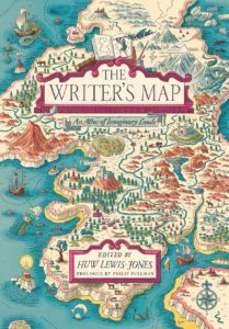 writers map cover