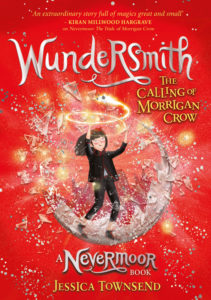 wundersmith cover
