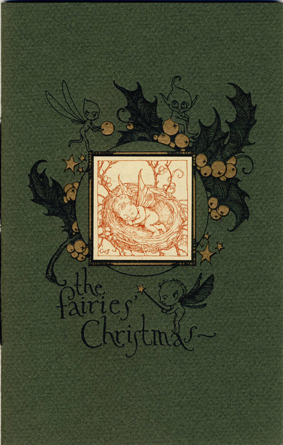 2001 CVS The Fairies Christmas alt