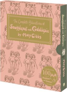 May Gobbs Snugglepot Cuddlepie 100th Anniversary slipcase