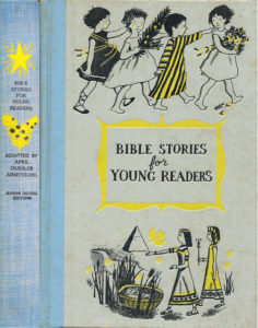 JDE Bible Stories for Young Readers FULL cover