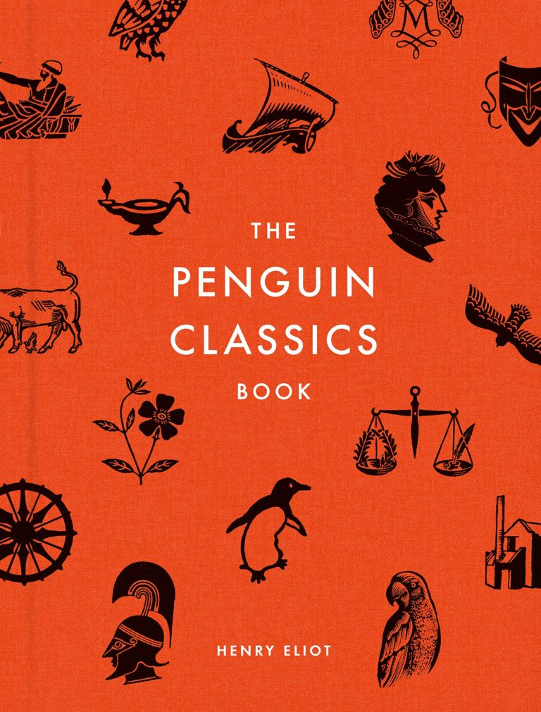 Henry Eliot The Penguin Classics Book cover