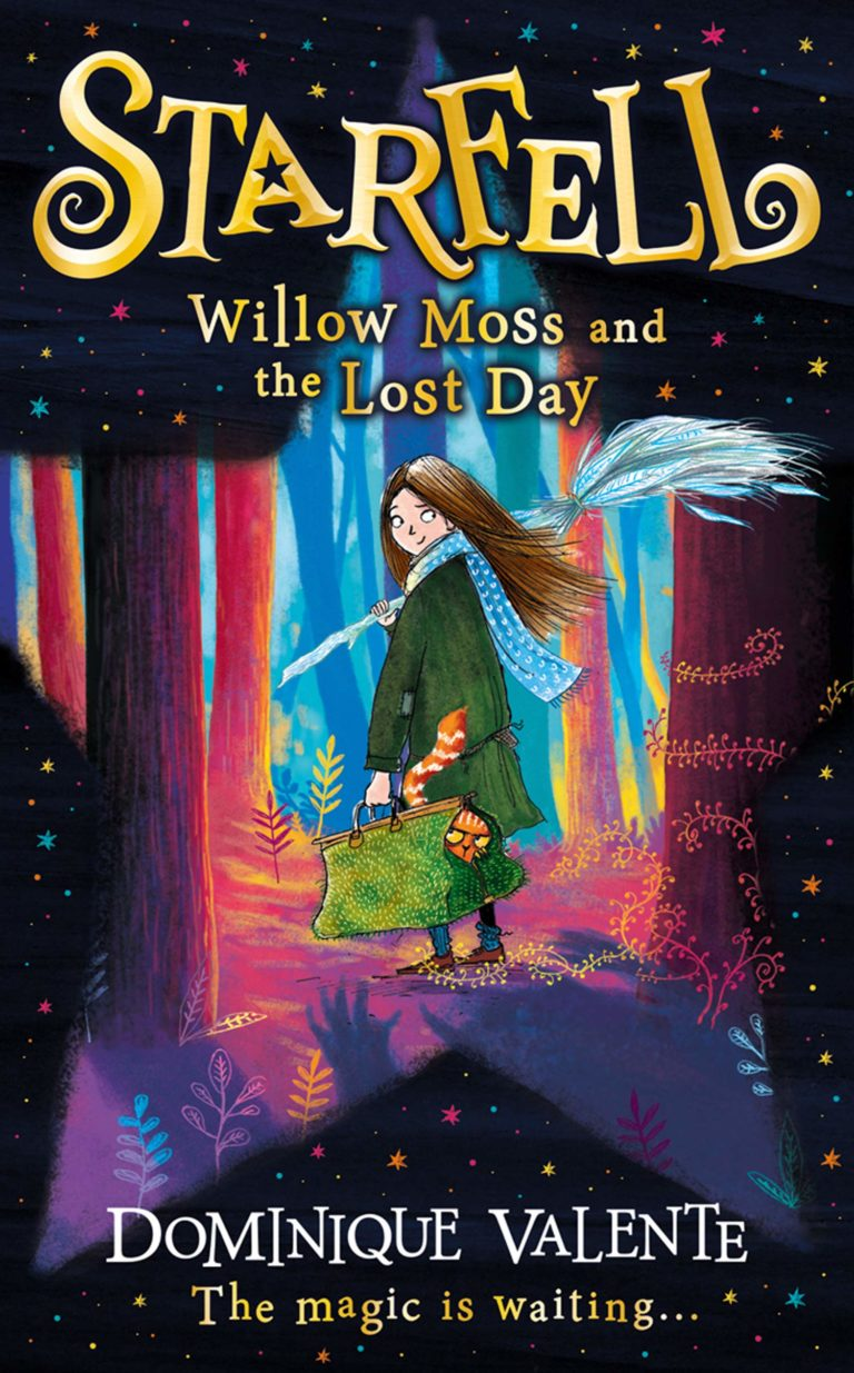Starfell Willow Moss Valente cover