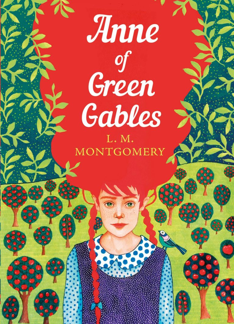 anne of green gables montgomery sisterhood collection