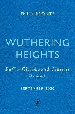Penguin Clothbound placeholder Wuthering