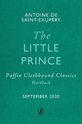 Penguin Clothbound placeholder prince