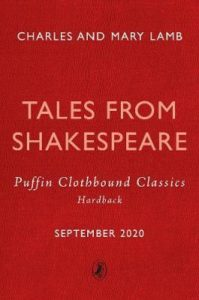 Penguin Clothbound placeholder shakespeare