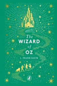 Puffin Clothbound Classics Wizard of Oz