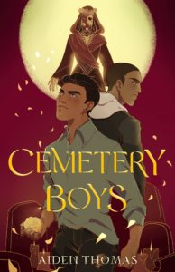 aiden thomas cemetery boys cover