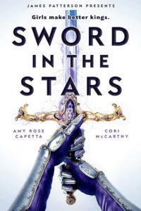 capetta mccarthy sword in the stars