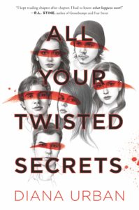 diana urban twisted secrets