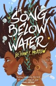 song below water bethany morrow