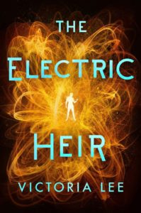 victoria lee electric heir
