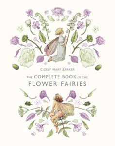 complete book of flower fairies cicely barker