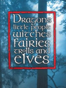 dragons little people brasey