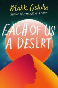 each of us a desert oshiro