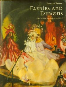 faeries and demons brasey