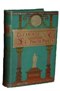 gleanings from the english poets