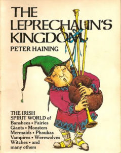 leprechauns kingdom haining