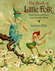 little folk mills