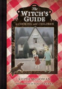 witchs guide to cooking with children HB