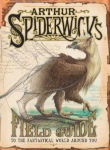 spiderwicks field guide