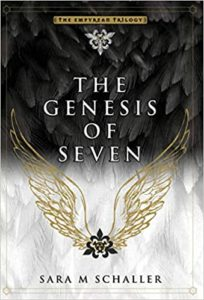 The Genesis of Seven Sara M Schaller
