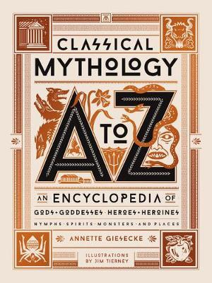 classical mythology giesecke tierney