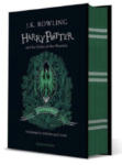 harry potter order of the phoenix slytherin house