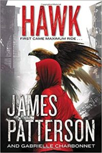 james patterson hawk