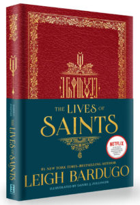 leigh bardugo lives of saints 1