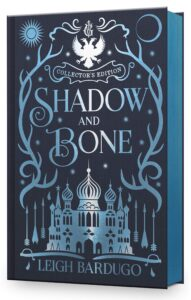 leigh bardugo shadow bone collector uk