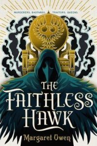 margaret owen faithless hawk