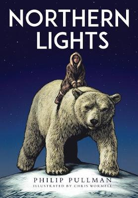 northern lights philip pullman chris wormell