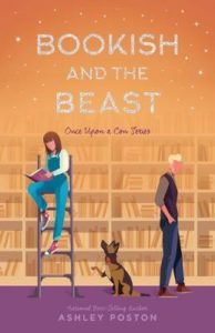 ashley poston bookish beast