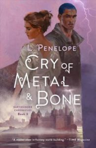 penelope cry of metal bone