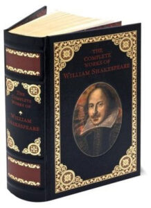 BN old shakespeare complete
