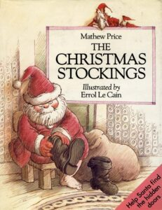 The Christmas Stockings illustrated by Errol Le Cain